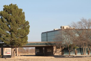 WTNB Branch Photo